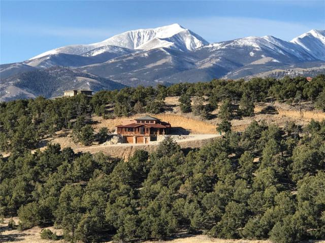 12220 Saddle Ridge Lane, Salida, CO 81201 (#8946257) :: Bring Home Denver