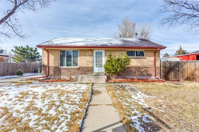 7701 Osage Street, Denver, CO 80221 (#8947804) :: The Griffith Home Team