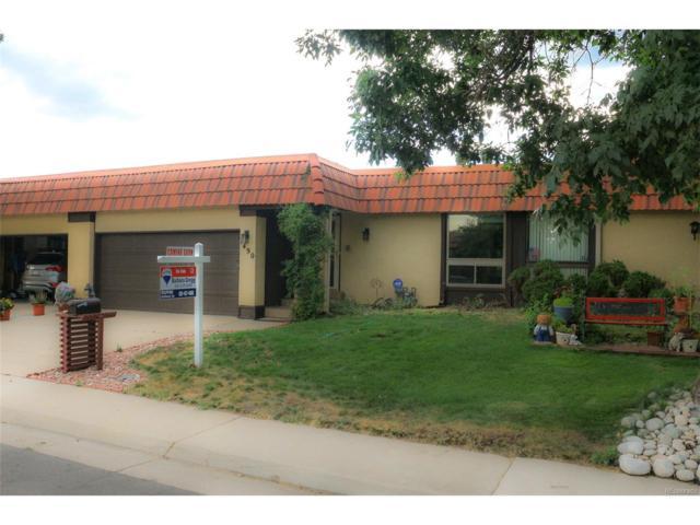 1490 S Salem Way, Aurora, CO 80012 (MLS #8948425) :: 8z Real Estate