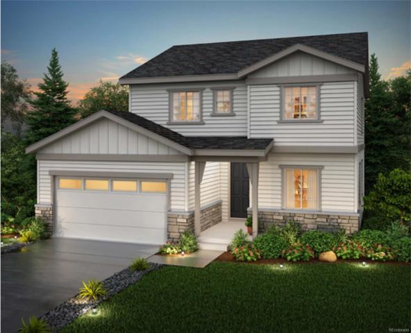 6582 Dukes Trail, Castle Pines, CO 80108 (MLS #8948432) :: 8z Real Estate