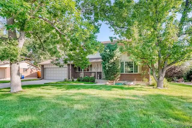 9315 W Iowa Place, Lakewood, CO 80232 (#8948466) :: You 1st Realty