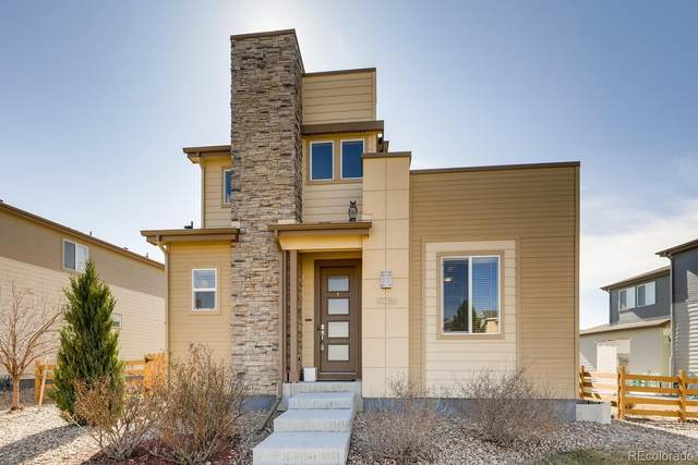 10258 Telluride Way, Commerce City, CO 80022 (MLS #8948475) :: 8z Real Estate