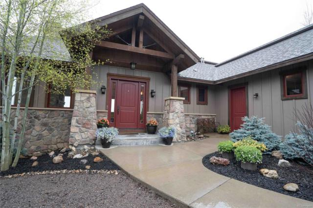 725 Sandhill Circle, Steamboat Springs, CO 80487 (MLS #8948550) :: 8z Real Estate