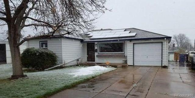 4845 W Gill Place, Denver, CO 80219 (#8948808) :: The DeGrood Team