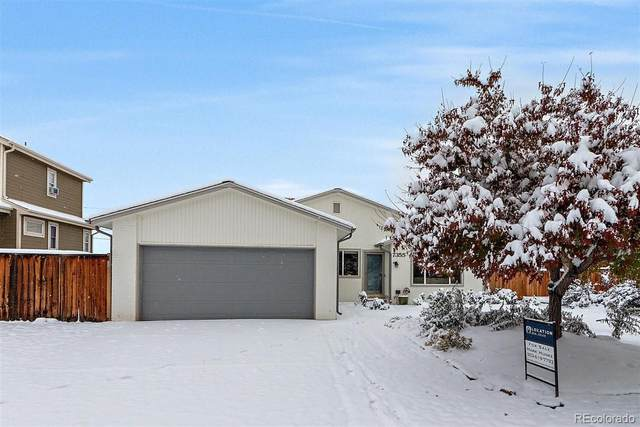 7355 S Houstoun Waring Circle, Littleton, CO 80120 (#8949156) :: Berkshire Hathaway HomeServices Innovative Real Estate