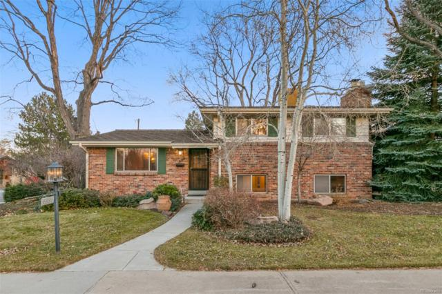 4634 W Tufts Circle, Denver, CO 80236 (#8949726) :: The Heyl Group at Keller Williams