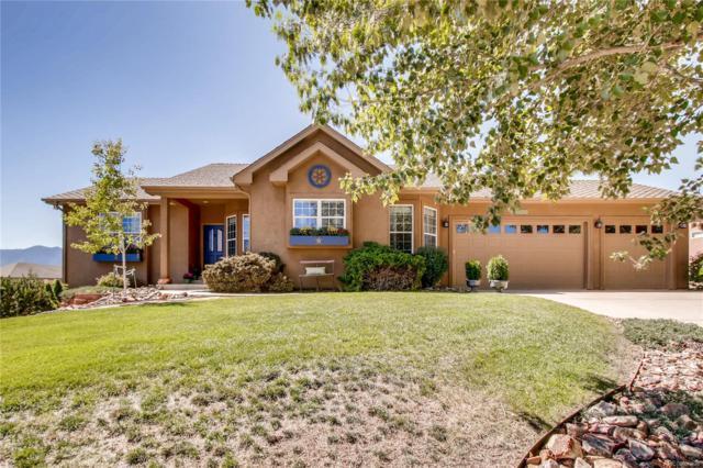 15030 Jessie Drive, Colorado Springs, CO 80921 (#8949763) :: Bring Home Denver