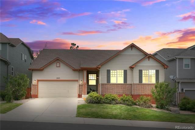 3447 Dove Valley Place, Castle Rock, CO 80108 (MLS #8950202) :: 8z Real Estate