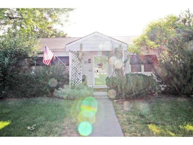 1317 N Joliet Street, Aurora, CO 80010 (MLS #8950233) :: 8z Real Estate
