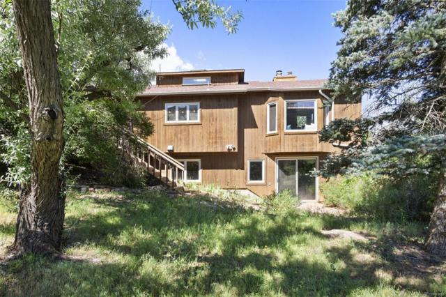 5788 Crestbrook Circle, Morrison, CO 80465 (#8950249) :: The Heyl Group at Keller Williams