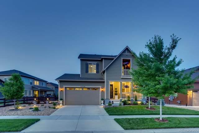 11554 Owensboro Street, Parker, CO 80134 (#8950286) :: Wisdom Real Estate