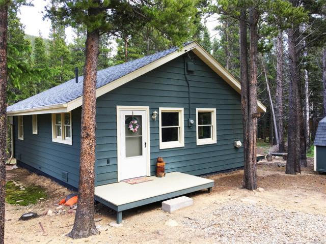 622 Silver Creek Road, Idaho Springs, CO 80452 (MLS #8950359) :: 8z Real Estate