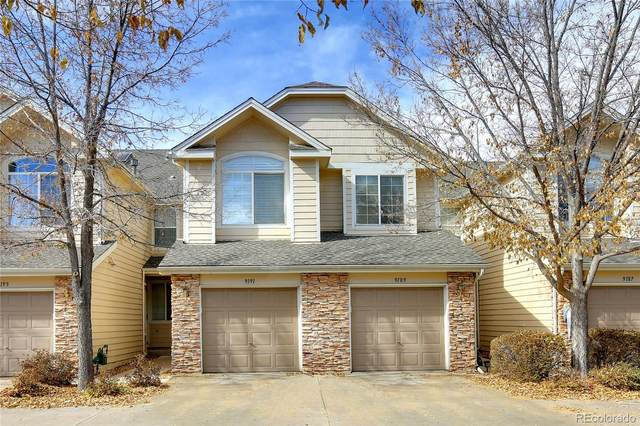 9189 W Phillips Drive, Littleton, CO 80128 (#8950484) :: Compass Colorado Realty