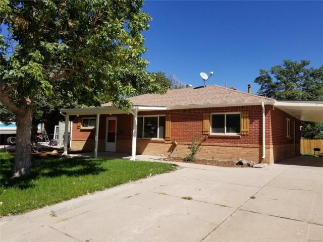 9160 High Street, Thornton, CO 80229 (#8950866) :: Bring Home Denver