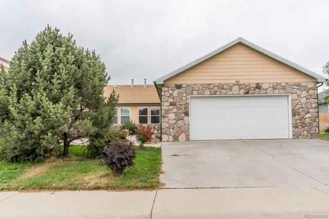 683 Carriage Drive, Milliken, CO 80543 (#8950993) :: The DeGrood Team