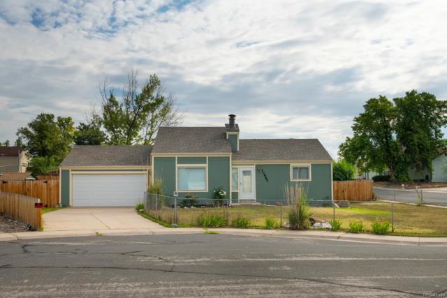 10885 Bellaire Place, Thornton, CO 80233 (#8951018) :: HomePopper