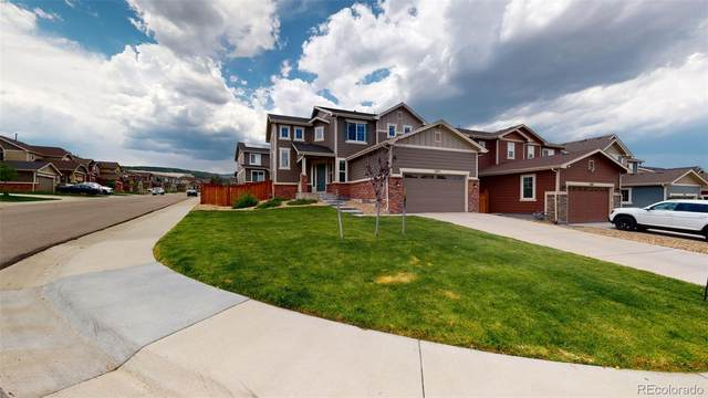 11651 W Quarles Avenue, Littleton, CO 80127 (#8951041) :: Bring Home Denver with Keller Williams Downtown Realty LLC