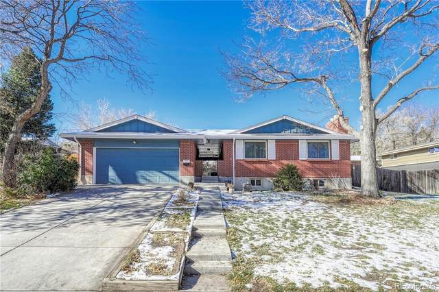 751 S Arbutus Street, Lakewood, CO 80228 (#8951404) :: Wisdom Real Estate