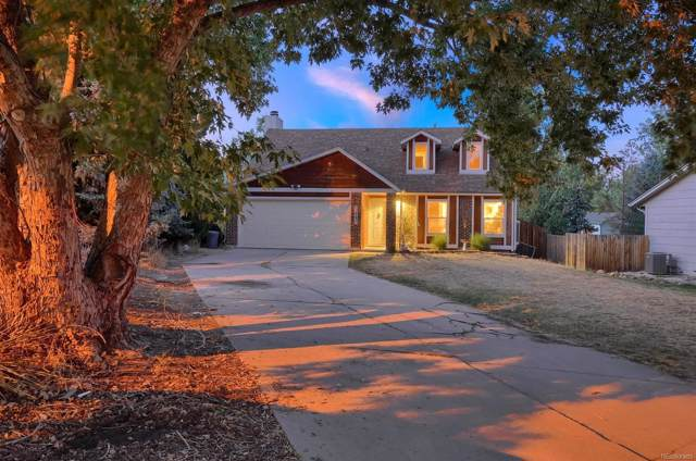 5440 Tennessee Pass Drive, Colorado Springs, CO 80917 (MLS #8951465) :: 8z Real Estate