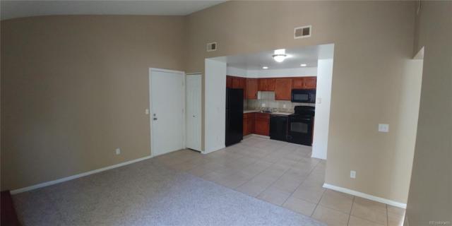 4899 S Dudley Street A21, Littleton, CO 80123 (#8951482) :: Bring Home Denver