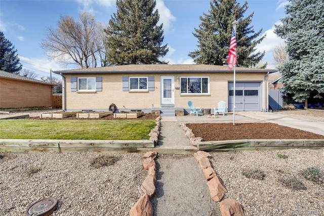 10783 W 69th Place, Arvada, CO 80004 (#8951561) :: HergGroup Denver