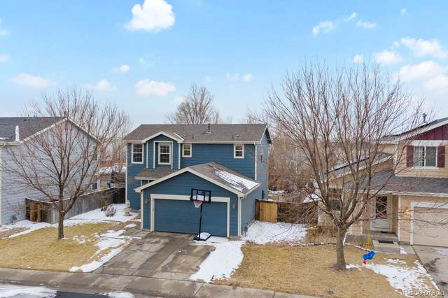 1283 Osprey Street, Brighton, CO 80601 (MLS #8951807) :: 8z Real Estate