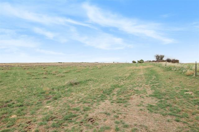 22011 County Road 22-Lot B, Hudson, CO 80642 (#8951911) :: The Tamborra Team