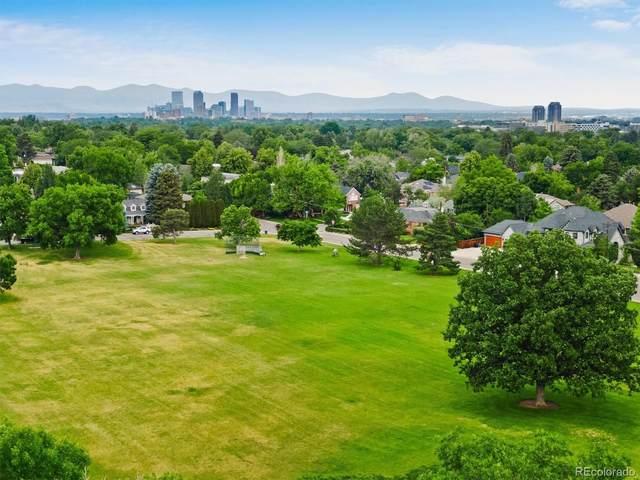 380 Elm Street, Denver, CO 80220 (MLS #8952039) :: Bliss Realty Group