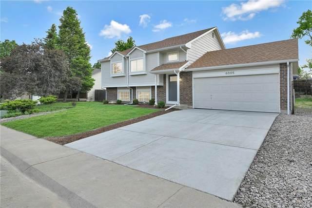6005 S Parfet Street, Littleton, CO 80127 (#8952051) :: Berkshire Hathaway HomeServices Innovative Real Estate