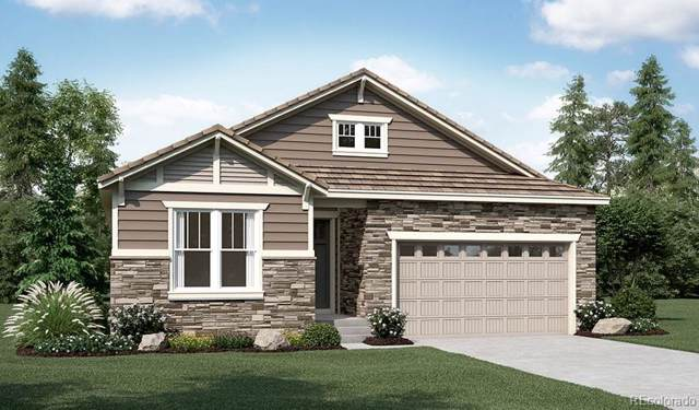 3415 Pacific Peak Drive, Broomfield, CO 80023 (MLS #8952647) :: 8z Real Estate