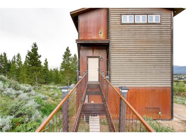 201 Alder, Leadville, CO 80461 (MLS #8952849) :: 8z Real Estate