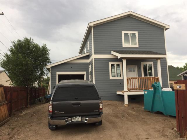 760 W Asbury Avenue, Denver, CO 80223 (MLS #8953346) :: 8z Real Estate