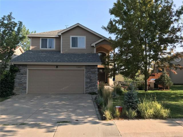 13601 W Princeton Drive, Morrison, CO 80465 (#8953763) :: Berkshire Hathaway Elevated Living Real Estate
