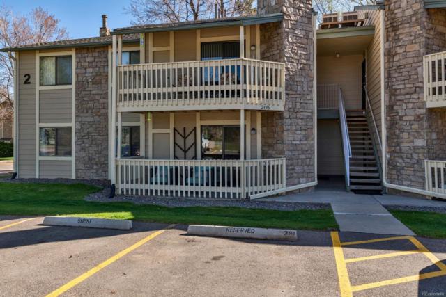 8335 Fairmount Drive #105, Denver, CO 80247 (#8953951) :: The Peak Properties Group