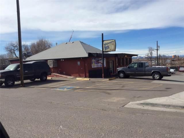 3759 Chestnut Place, Denver, CO 80216 (#8954123) :: The DeGrood Team