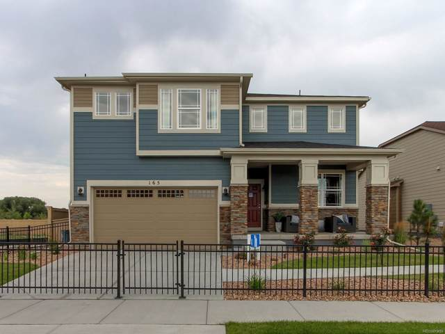 165 Western Sky Circle, Longmont, CO 80501 (#8954214) :: The DeGrood Team