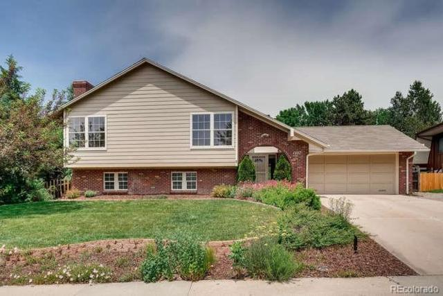 1557 W Fair Avenue, Littleton, CO 80120 (MLS #8954239) :: Bliss Realty Group