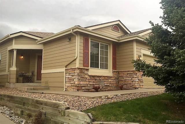 10199 Cherryhurst Lane, Highlands Ranch, CO 80126 (#8954580) :: The HomeSmiths Team - Keller Williams