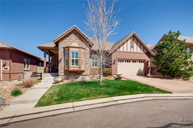 10689 Featherwalk Way, Highlands Ranch, CO 80126 (#8954666) :: The City and Mountains Group