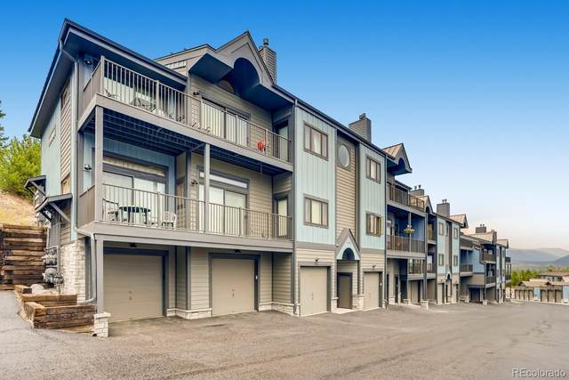 1660 Lakeview Terrace 301F, Frisco, CO 80443 (#8954697) :: The Gilbert Group