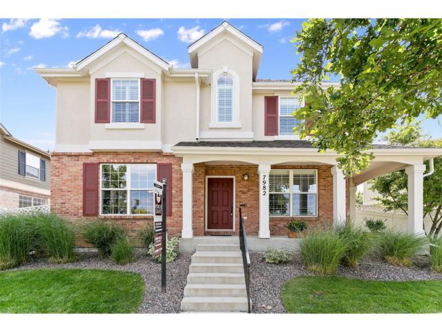 7982 E 6th Place, Denver, CO 80230 (#8955114) :: Wisdom Real Estate