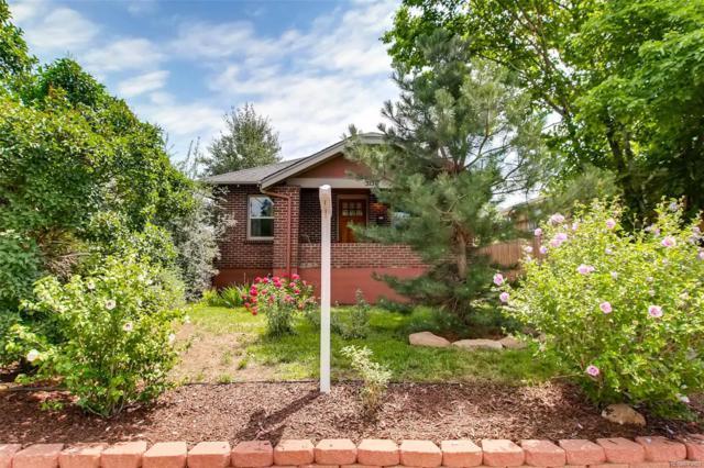 3136 N Columbine Street, Denver, CO 80205 (#8955132) :: Hometrackr Denver