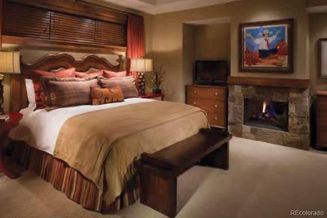 2250 Apres Ski Way Rc302ix, Steamboat Springs, CO 80487 (#8955296) :: Briggs American Properties