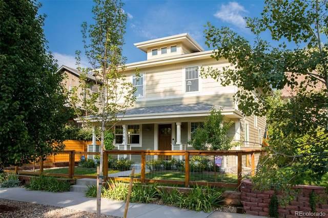 3764 Osceola Street, Denver, CO 80212 (#8955453) :: James Crocker Team