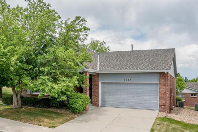 9057 Greenspointe Lane, Highlands Ranch, CO 80130 (#8955894) :: Colorado Home Finder Realty