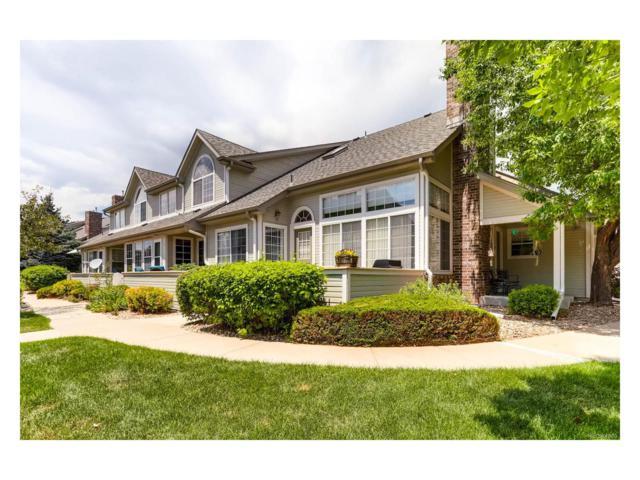 1124 E 130th Avenue C, Thornton, CO 80241 (MLS #8956035) :: 8z Real Estate
