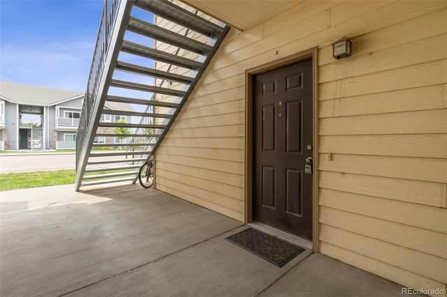 355 Buffalo Drive C, Windsor, CO 80550 (#8956175) :: Finch & Gable Real Estate Co.