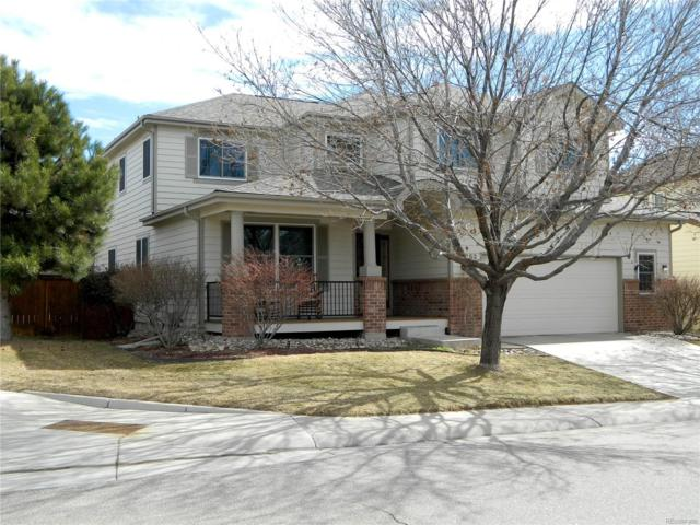 4253 Lark Sparrow Street, Highlands Ranch, CO 80126 (#8956190) :: The Peak Properties Group