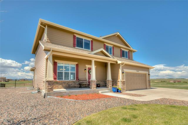 7310 Clovis Way, Colorado Springs, CO 80908 (MLS #8956282) :: 8z Real Estate