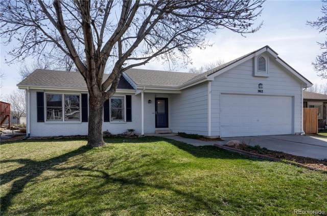 3812 Benthaven Street, Fort Collins, CO 80526 (#8956432) :: Re/Max Structure